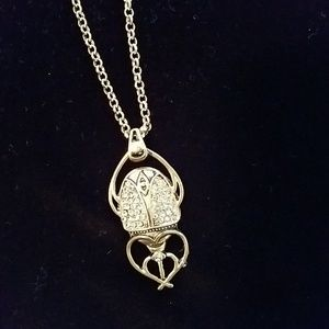 Sale! Scarab necklace